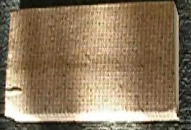 50 shades of sand